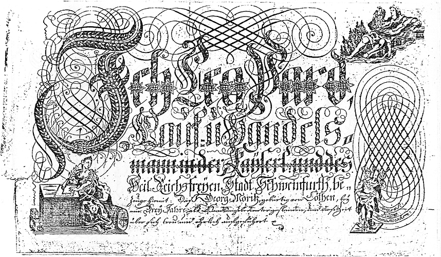 Calligraphia S. 33